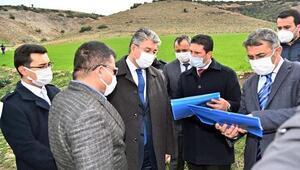 Osmaniye'ye Metal, Makine ve Teknoloji İhtisas OSB'si kuruluyor