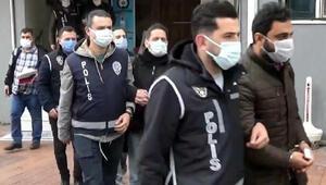 Firari eski emniyet müdürü Metin Tuncer tutuklandı