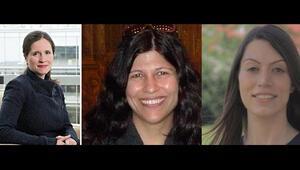 ABDde 3 önemli bakanlığa 3 Türk kadın atandı