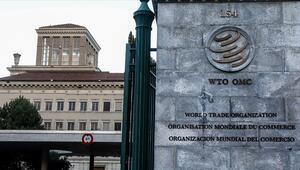WTO: Hizmetler ticaretinde toparlanma henüz görünmüyor