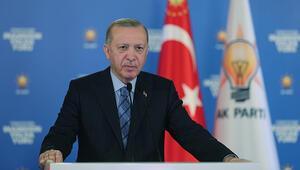 Cumhurbaşkanı Erdoğandan CHPye militan tepkisi: Bunun adı siyaset değil beşinci kol faaliyetidir