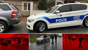İstanbulda iş adamına kanlı tuzak