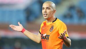 Son Dakika | Galatasaray Sofiane Feghoulinin durumunu açıkladı