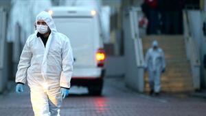 Dünya genelinde koronavirüsten iyileşenlerin sayısı 73 milyonu geçti