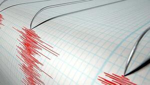 Son Dakika: Muğlada korkutan deprem