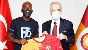 Galatasarayın yeni transferi Henry Onyekurunun menajerinden Fenerbahçe açıklaması