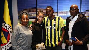 Son Dakika | Bright Osayi-Samuel resmen Fenerbahçede
