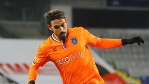 Son Dakika | Başakşehirden İrfan Can Kahveci için transfer açıklaması Galatasaray, Fenerbahçe ve Marsilya...