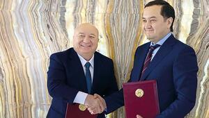 Özbekistan havalimanları için işbirliği anlaşması
