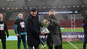 Trabzonspor Başkanı Ahmet Ağaoğlundan Edin Visca transferi için açıklama