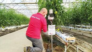 Dijital tarım seferberliği