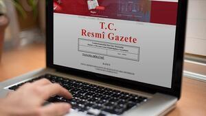 TSKnin Aden Körfezindeki görev süresinin bir yıl daha uzatılmasına ilişkin karar Resmi Gazetede yayımlandı