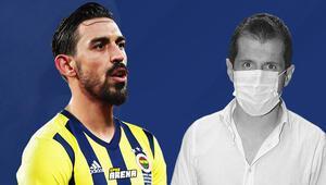 Son Dakika | İrfan Can Kahveci için sıra Fenerbahçede İşte masadaki teklif...