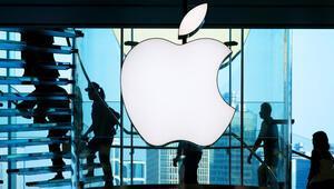 Apple ilk kez 100 milyar doların üzerinde gelir elde etti