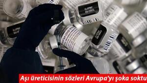 Dünya umutla beklerken... Kovid-19 aşı savaşları başladı