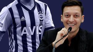 Son Dakika | Fenerbahçede Mesut Özil sonrası yeni transfer operasyonu 5 ayrılık, 1 yeni golcü...