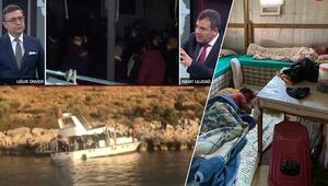 Büyü bozan operasyonu Ölüm yolcuğu için 5 bin euro alıyorlardı...