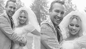 İnşaat ustası korumasıyla beşinci evliliğini yaptı