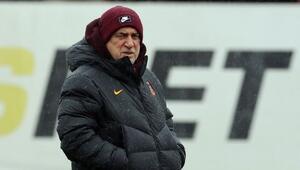 Galatasaray, Gaziantep deplasmanında 6 futbolcu kadroda yer almayacak...