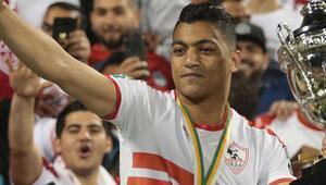 Galatasaraya Zamalekten Mostafa Mohamed cevabı Transfer defteri kapandı