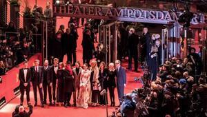 Korona Berlinale'nin formatını değiştirdi