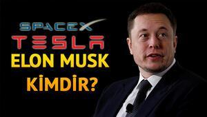 Elon Musk kimdir Elon Muskun hayatı hakkında bilgiler