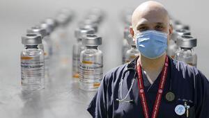 Bilim Kurulu üyesi Kayıpmaz: Kovid-19da aşılamada ilk doz hangi aşıdan yapıldıysa 2. doz da aynı aşıdan yapılacak