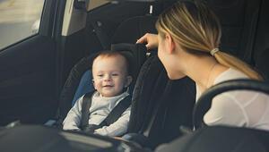 Çocuklarla güvenli seyahat etmenin yolları