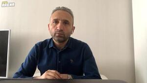 Deniz Çoban, Pazarspor - Eyüpspor maçındaki tartışmalı pozisyonu yorumladı Kural hatası var mı