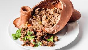 Kapadokya mutfağı da denir... Nevşehirin en nefis yemeklerini bir araya topladık