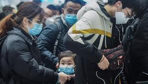 Çin, yaklaşık 40 günlük Bahar Bayramı tatiline Kovid-19 salgınının gölgesinde giriyor