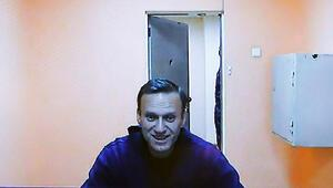 Son dakika... Mahkemeden flaş karar: Navalni tutuklu kalacak