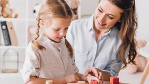 Otizmli çocuklara uygun eğitim ve terapi desteği çok önemli
