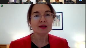 Almanya'da 'Türkçe Dersleri Koordinasyon Toplantısı' düzenlendi