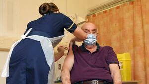 Kritik aşı uyarısı: AstraZeneca aşısı yalnızca 65 yaş altına uygulanmalı