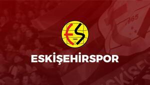Eskişehirsporda transfer yasağı sorunu çözülemedi