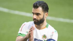 PFDK, Alanyasporlu futbolcu Tzavellasa 2 maç men cezası verdi