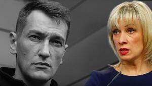 Rusyadan Batıya Navalnıy yanıtı: Kendi sorunlarınıza odaklanın