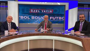TFF Başkanı Nihat Özdemir: Fenerbahçede Serdar Aziz ve Gustavo limit için ücretlerini düşürdü