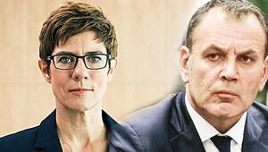 Atina'nın hadsiz talebine Almanya'dan 'Nein'