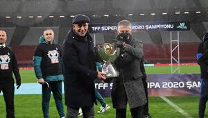 Trabzonspor, Ahmet Ağaoğlu ve Abdullah Avcı ile Fırtına gibi