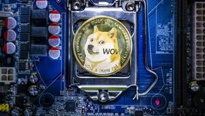 Dogecoin bir gecede yüzde 812 artış yaşadı