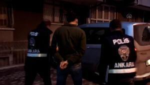Ankara merkezli 25 ilde FETÖ/PDY soruşturması kapsamında çok sayıda gözaltı