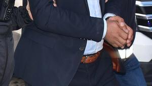 HDP Esenyurt İlçe Başkanlığına yapılan operasyonda flaş gelişme