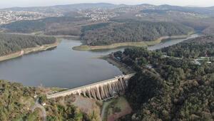 İstanbul barajlarındaki son durumla ilgili yeni açıklama