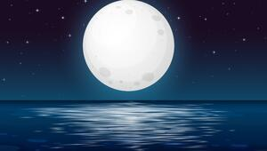 Dolunayda Yapılıyor: Ay Suyu Nedir ve Ne işe Yarar