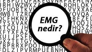 EMG nedir