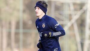 Fenerbahçenin konuğu Rizespor Mesut Özil oynayacak mı