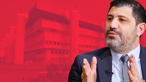 TBF CEOsu Ömer Onan, Türk basketbolunun en büyük projesini açıkladı Abdi İpekçi yeniden...