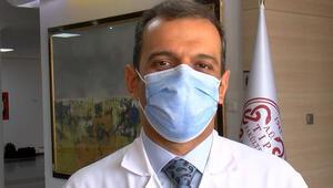 Bilim Kurulu üyesinden Ankara için önemli uyarı